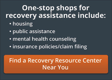 Find a Recovery Resource Center Near You