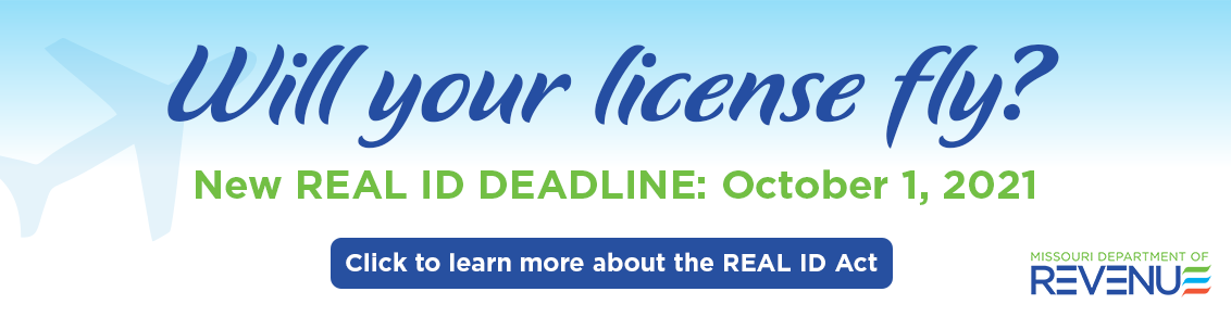Questions about real ID click here