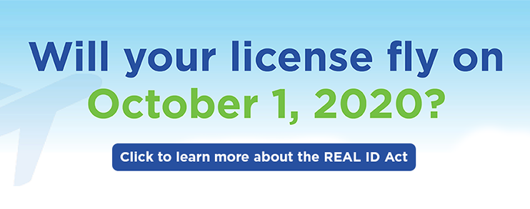 Missouri REAL ID Fast Facts. What to expect during the change to Real ID.